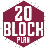 Block 20 plus $200 Dining Dollars $380.00